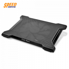 """COOLERMASTER COOLINGPAD NOTEBOOK NOTEPAL X-SLIM Silent 200mm fan Supports up to 15.6"""""""