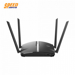 D-LINK DIR-1360 AC1300 Smart Mesh Wi-Fi Security Router up to 400 Mbps (2.4 GHz) + 867 Mbps (5 GHz)