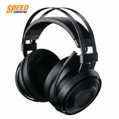 RAZER HEADSET NARI ESSENTIAL 2.0 STEREO THX SPATIAL AUDIO 16 HOURS MICRO USB CHANGING