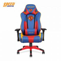 เก้าอี้เกมมิ่ง ANDA SEAT FURNITURE SUPER HERO BLUE RED YELLOW